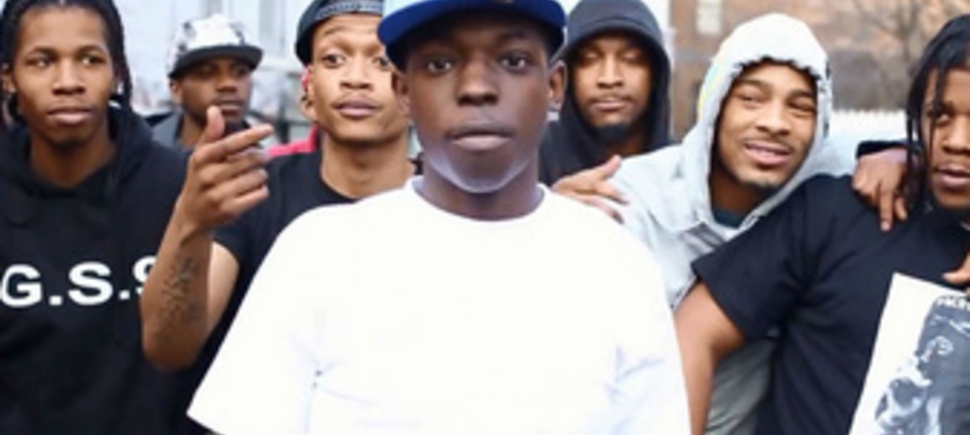 Bobby shmurda charged with murder assault drug trafficking faces