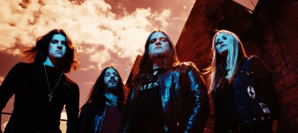 PREMIERE: Stream Electric Wizard's new album 'Time To Die ...