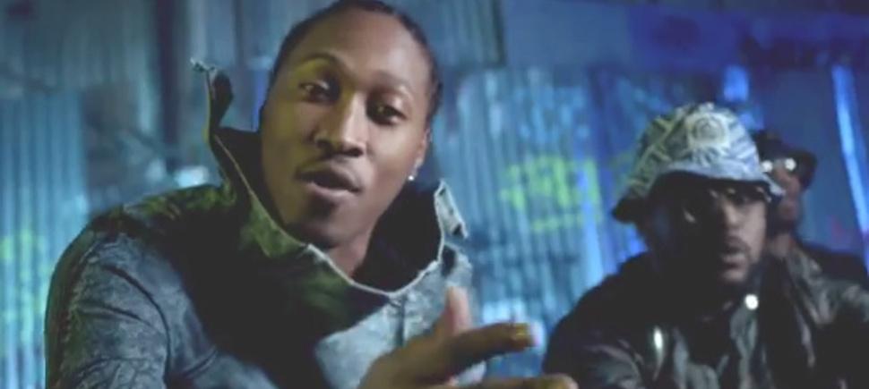 Future ft. pharrell pusha t & casino