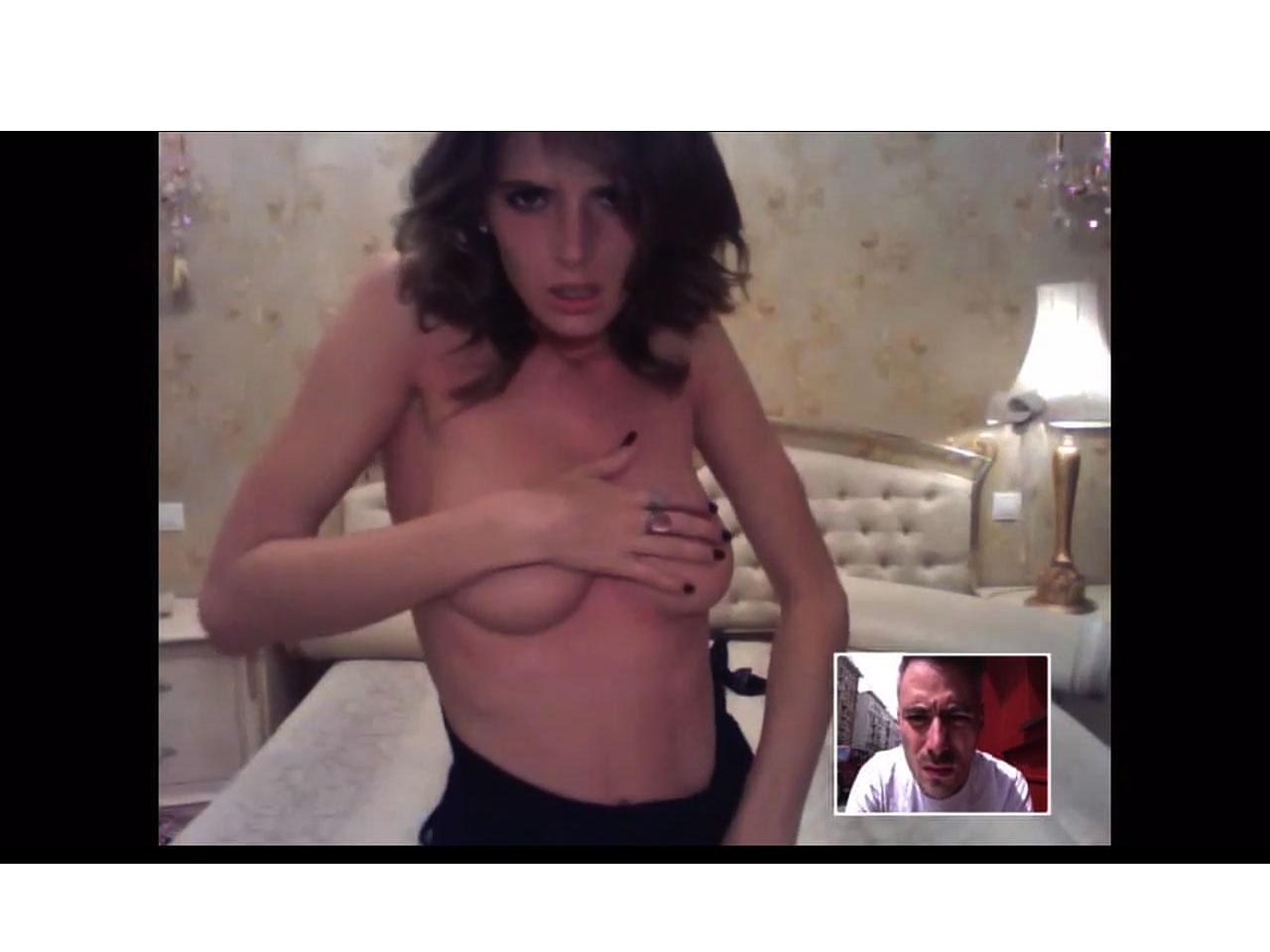 Собеседника по скайпу секс без регистрации и смс бесплатно 5 фотография