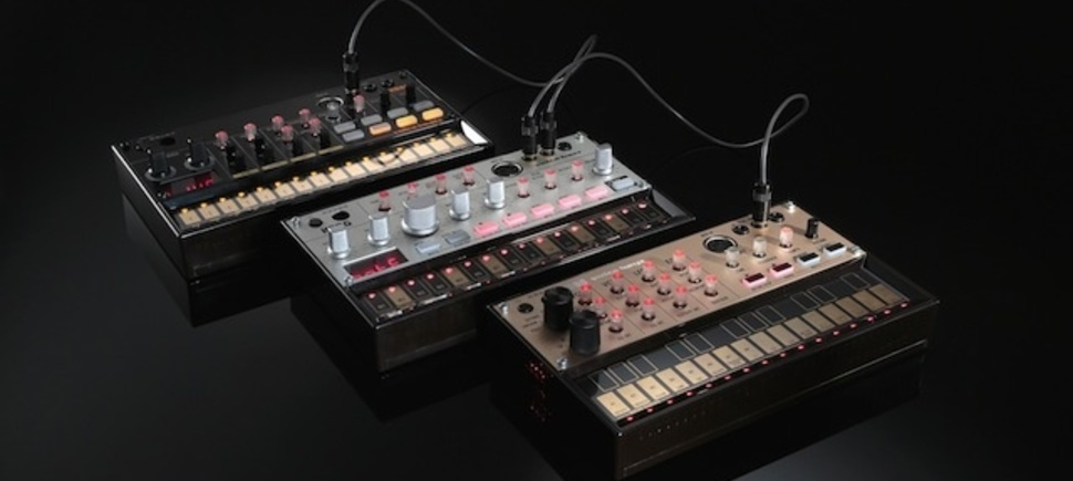 Why Korg S Volca Series Is A Game Changer Noisey