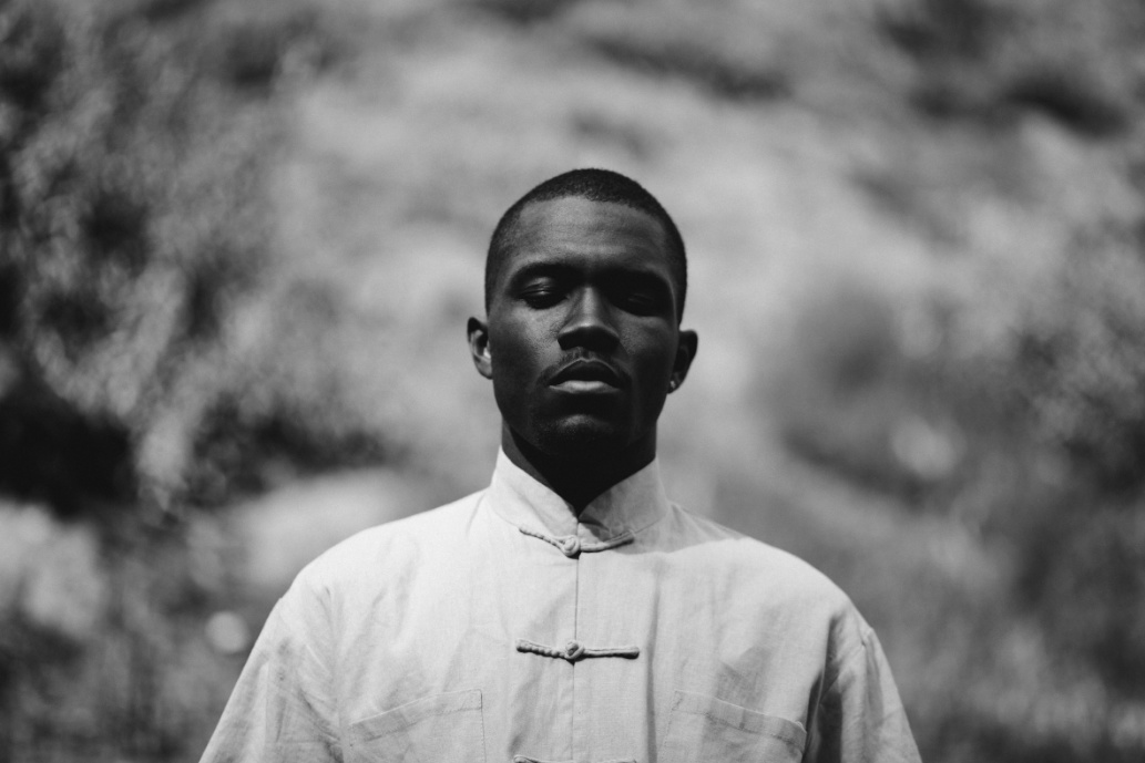 Snapchat introduces Frank Ocean filters as fans wait for new album
