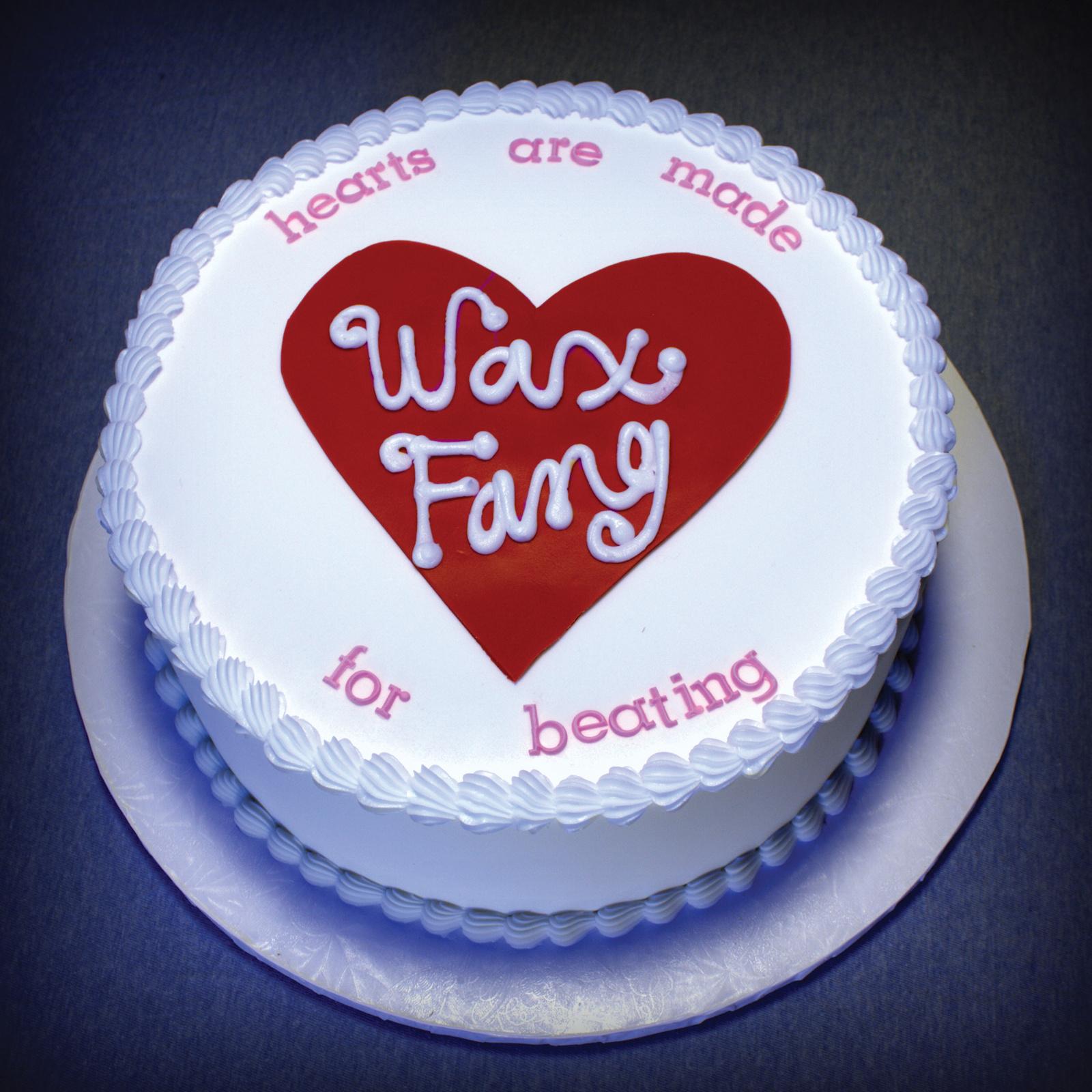 Wax Fang