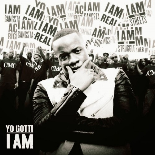 Yo Gotti - I Am J Cole