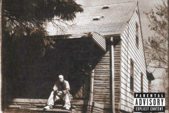 why eminem s the marshall mathers lp While listening to the marshall mathers lp 2 with these past lyrics in mind, it becomes increasingly difficult to not view it as a long suicide note for eminem (not marshall mathers) an album with a vast array of allusions to this being the final chapter.