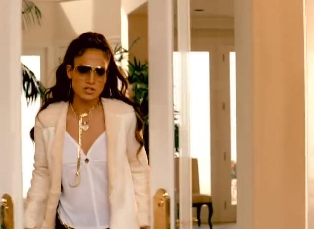 Jennifer Lopez - Love Don t Cost A Thing Lyrics