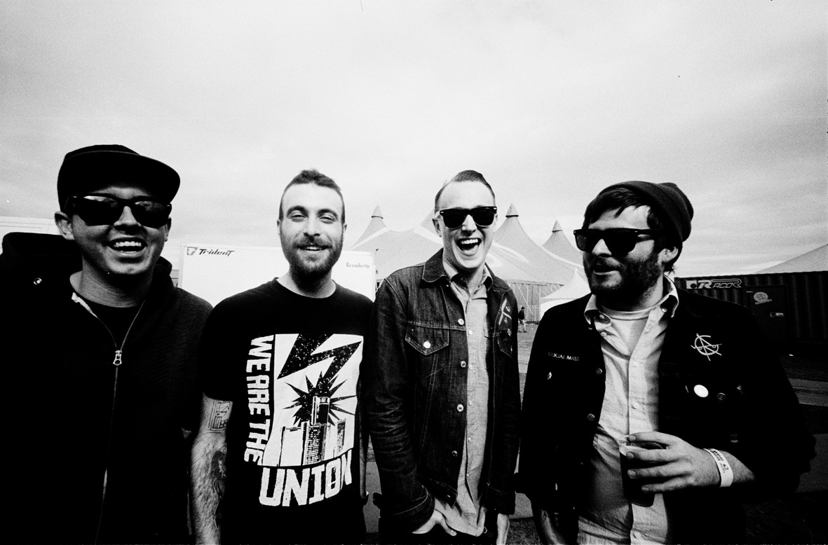 Check Out A New Song from The Flatliners