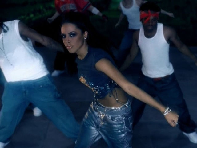 25 best ideas about Aaliyah style on Pinterest  Aaliyah