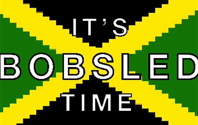 Jamaican Bobsledding Chant Lyrics