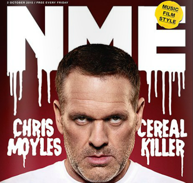 NME: How a Music Magazine Took Indie into the Mainstream