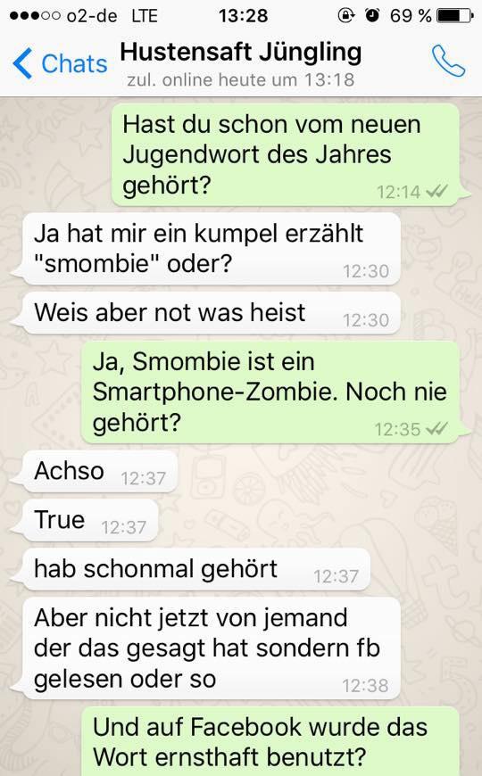 mit mann flirten per sms Düsseldorf