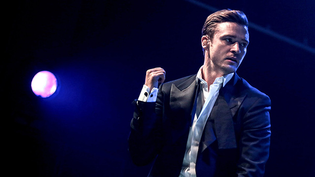 Image result for justin timberlake can't stop the feeling