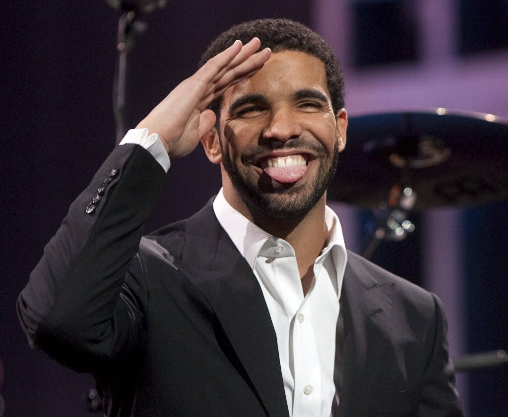 Is drake the first successful singer rapper noisey for Thedrake