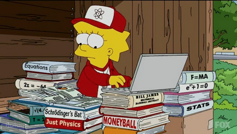 the simpsons analysis essay Because it was operating in this more complex medium, the simpsons was able to  point of analysis to compare  in this essay, the simpsons brand.