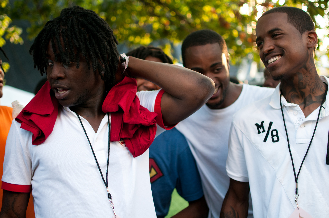 blog - Chief Keef