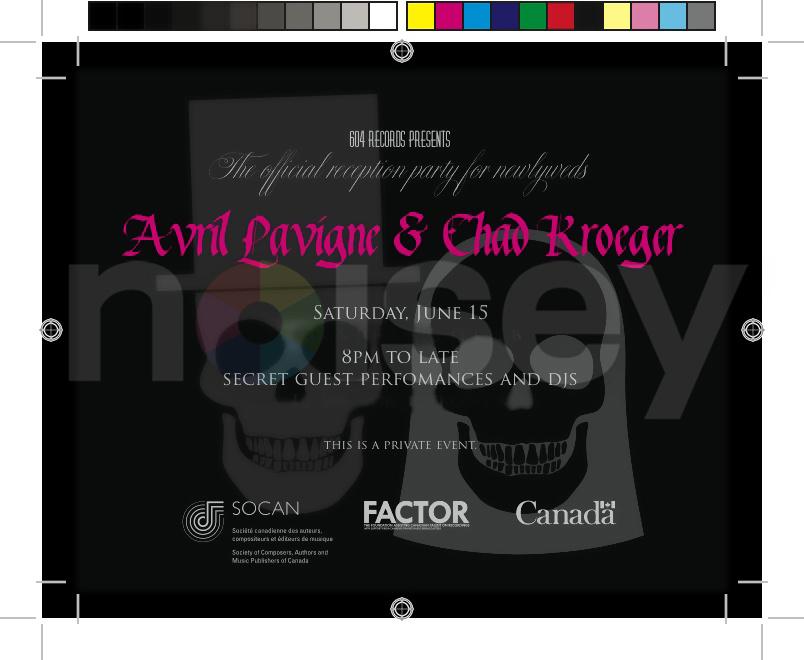Royal Invitations as adorable invitation layout